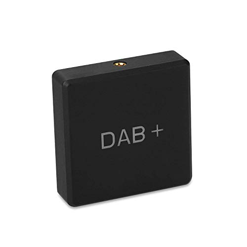 PUMPKIN Externe DAB+ Digitalradio Box Adapter für Android Autoradio Radio -