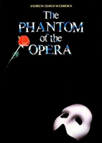 "Music Sales Ltd - The Phantom of the Opera, canzoni arrangiate per piano / voce / chitarra dal musical ""Il fantasma dell"