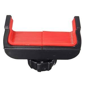 Universal Adjustable Car Mount Bracket Clip Cradle For Cellphone