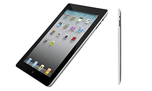 Apple iPad 2 16GB Wi-Fi - Black (Certified Refurb)