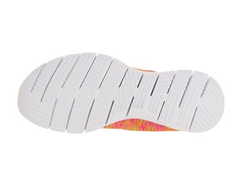 Skechers Donna GLIDER - FEARLESS scarpe sportive NPYL