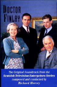 Richard Harvey -  Doctor Finlay