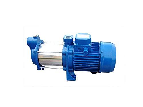 Wasserpumpe 180 l/min 2,2 kW 400V Kreiselpumpe thumbnail