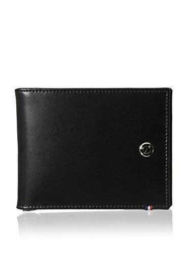 schwarz-kartenhalter-und-geldklammern-franzosisch-mark-st-dupont-line-d-sammlung