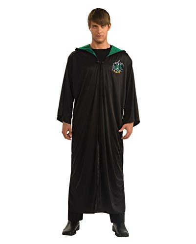 Harry Potter Schulrobe Slytherin One Size