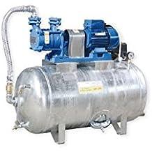 Top Suchergebnis auf Amazon.de für: Hauswasserwerk Druckkessel 150 L VI77