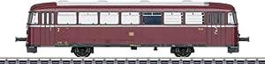 Märklin 41988 - Maqueta de Carro de Tren de Tren sobre autobús ferroviario