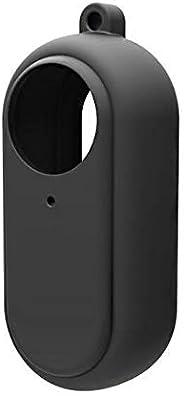 Honbobo - Custodia protettiva per Insta360 Go 2, Insta 360 Go 2, accessorio per custodia in silicone