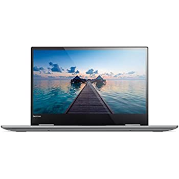 Lenovo Yoga 720 (13,3 FDH TS) Slim portátil Convertible (Intel Core