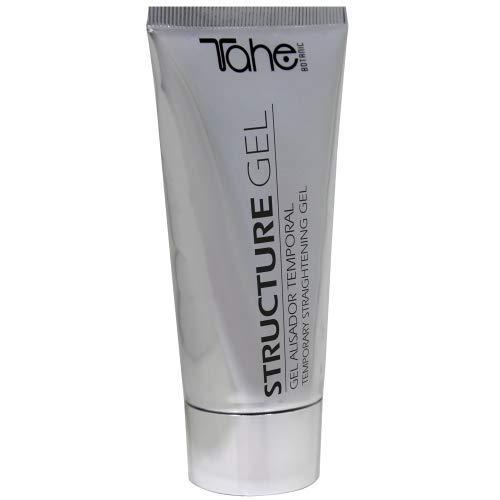Tahe - Botanic Styling - Gel Alisador Temporal Structure 50 ml