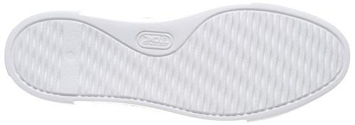 Kennel und Schmenger Schuhmanufaktur Big, Sneaker Donna Grau (Alu/Crystal Sohle Weiß)
