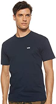 Vans Men's LEFT CHEST LOGO TEE Tees And T-Sh