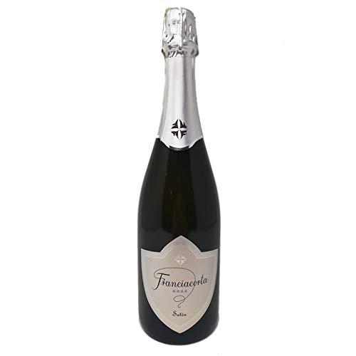 Bottiglia franciacorta prosecco brut satèn,750 ml