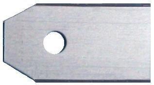30 Messer für Gardena Mähroboter R40LI/R70LI inkl. Schrauben