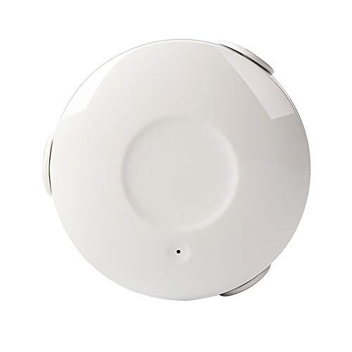 L&Z Smart Wassersensor WiFi Flood Sensor Home Automatische Alarmanlage Überflutungs Leckdetektor...
