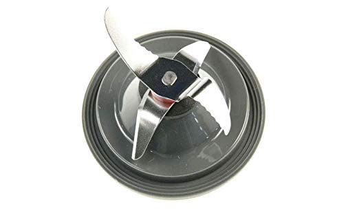 Kenwood Basis-Klinge mit Gelenkdichtung für Mixer KAH358GL Chef Major Cooking Sens