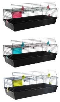 VOLTREGA 001527N1 Jaula para Conejos