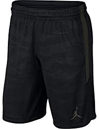 23b0210ebf3d Jordan Nike Mens 23 Alpha Dry Knit Basketball Shorts