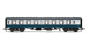 Hornby R4772 BR Mk1 Coach Corridor 2da Clase