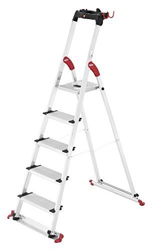 hailo-8020-507-xxl-gardenhome-mit-easyclix-breiten-stufen-und-wiesenbodenleiste-4-6-stufen