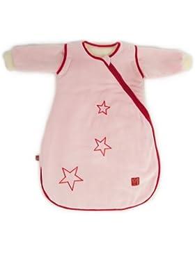 Kaiser Schlafsack STAR sidezip, Ganzjahresschlafsack, Arme abtrennbar