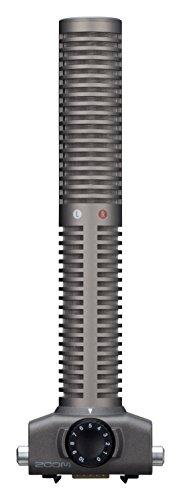 Capsula di microfono mid-side Stereo di cannone.