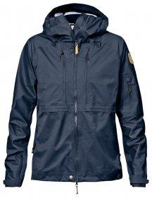 Fjällräven Damen Keb Eco-Shell Jacket W Hardshelljacke
