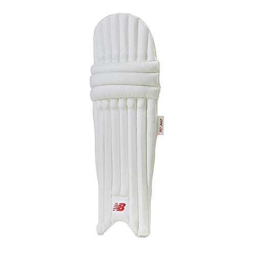 New Balance TC 360 Cricket-Pads (2019), Mens