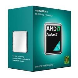 AMD Athlon II X4 640, AM3, (4X 3,0 GHz)