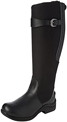 Toggi Chinook Fleece Lined Boot, Botas de Equitación Unisex Adulto
