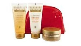 Champneys Spa Behandlungen Body Care Collection Gift Set -