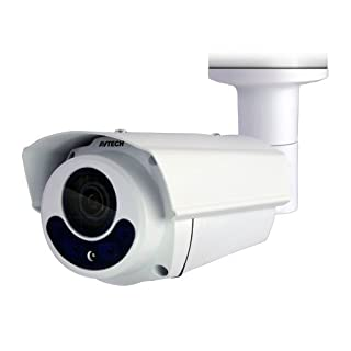 AVTech dgm1306-Outdoor Video-Überwachung IP Kamera (2MP), weiß