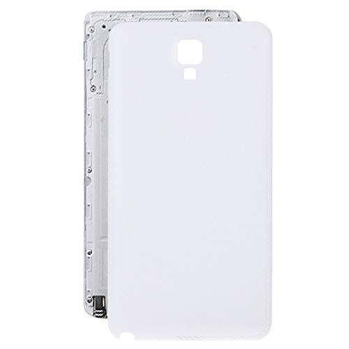 XIAYAN Parti di Riparazione Battery Back Cover for Galaxy Note 3 Neo / N7505 (Nero) Pezzi di Ricambio (Colore : Bianca)