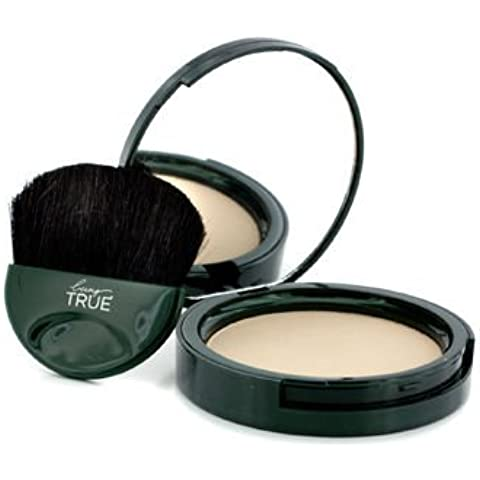 Protective Mineral Foundation Compact - # Fair 1 (Compact Mineral Foundation)