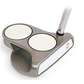 Odyssey White Hot Pro 2.0 2-Ball -