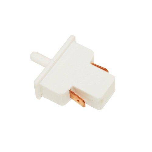 Smeg Frigorífico Congelador interruptor de la luz. Número de pieza genuina 814490240