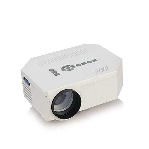 ZCCZ-AA UC30 Home Hd Mini Mini 1080p Spielzeug Projektor Mobile Stromversorgung