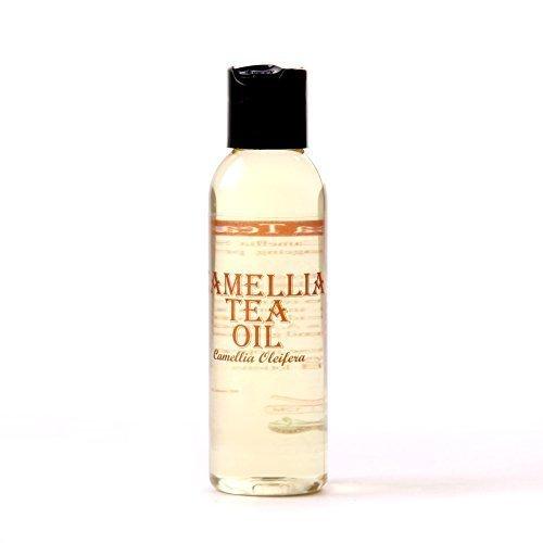 Umstrukturierung Öl (Mystic Moments Camellia Tee Trägeröl - 250ml -100% Reines)
