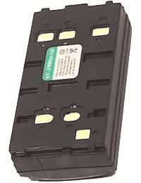 Batterie pour HP DESKJET 340, 6.0V, 2100mAh, Ni-MH