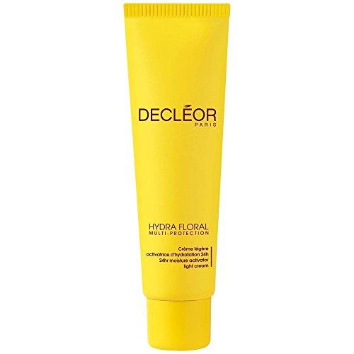 Decléor Hydra Floral Multi Protection Light Cream 30ml (Protection Cream Hand)