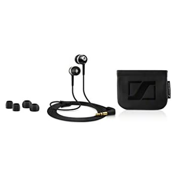 f31623d8cae33c beyerdynamic DTX101iE In-Ear-Kopfhörer schwarz  Amazon.de  Elektronik