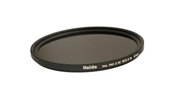 Pro Lens Cap mit Innengriff 58mm