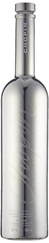 Chopin Blended Vodka Silver Limited Edition (1 x 0.7 l)