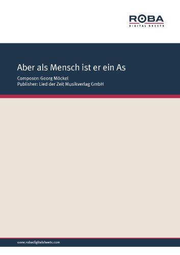 Aber er (German Edition)
