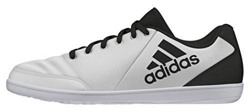 adidas X 16.4 Street, Entraînement de football homme Blanc (Ftwr White/core Black/crystal White)