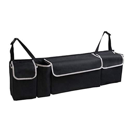 huanle Kofferraumtasche zur Aufbewahrung im Kofferraum, Sitzsack, Aufbewahrungstasche,...