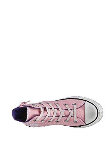 Converse , Mädchen Sneaker Pink Rosa Rosa