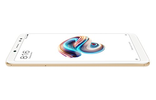 Xiaomi-Redmi-Note-5-Smartphone-da-64-GB-Oro-Italia