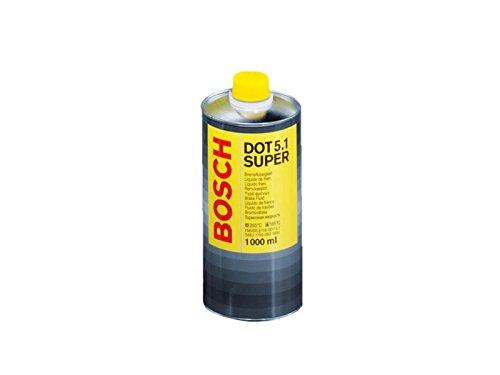 Preisvergleich Produktbild Bremsflüssigkeit DOT 5.1 (1 L) / Bosch (2360-1307)