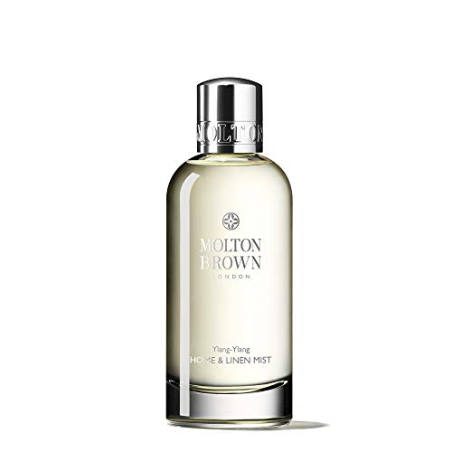 Molton Brown Ylang-Ylang Home & Linen Mist 100 ml - Ingwer-raum-spray